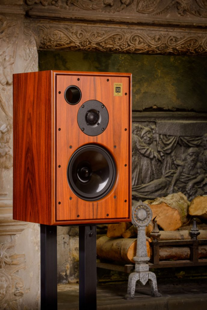 Harbeth Monitor 30 1 Domestic Loudspeaker Audio Republic