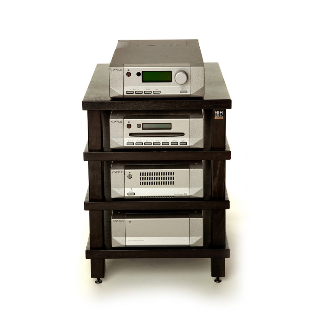Hi Fi Racks Podium Slimline Xs Audio Republic Hifi Shop