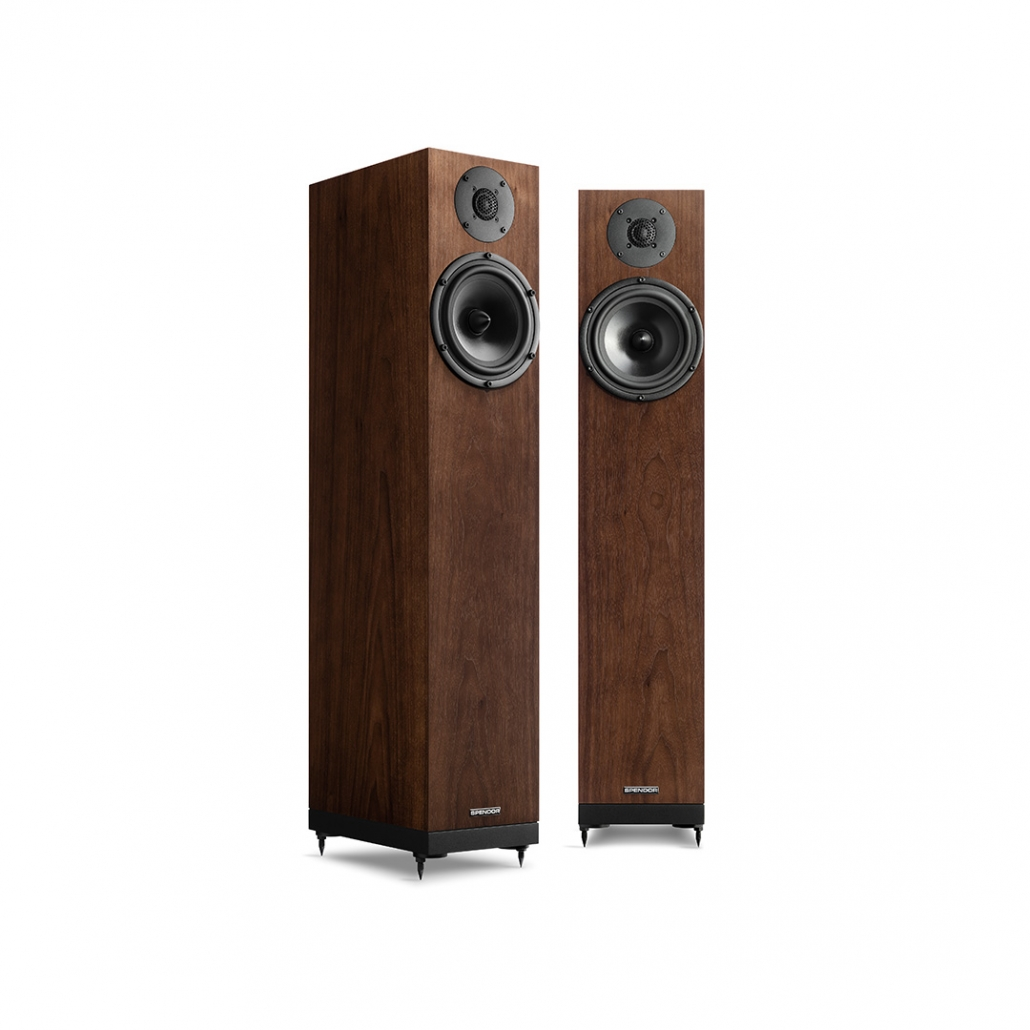 Spendor A7 Floorstanding Loudspeakers Audio Republic