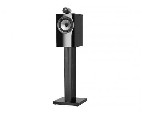 Bowers & Wilkins 705-2 Loudspeakers black