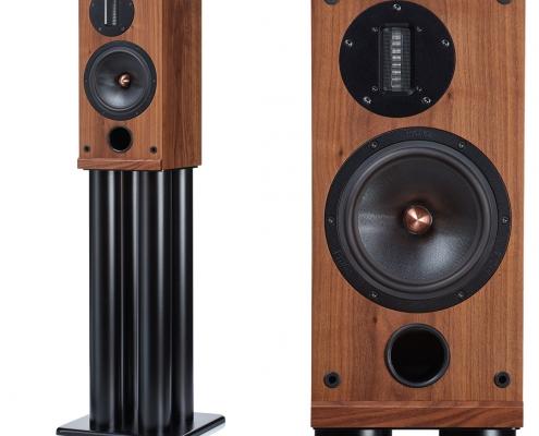ProAc Response D2R Loudspeakers