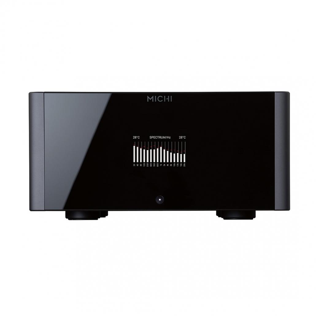 Rotel Michi M8 Monoblock Amplifier