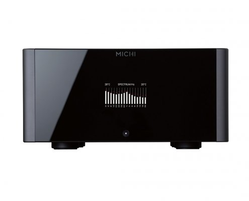 Rotel Michi M8 Monoblock Amplifier