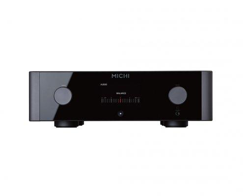 Rotel Michi p5 Stereo Preamplifier P5